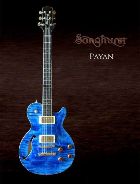 Payan – From $4,500
